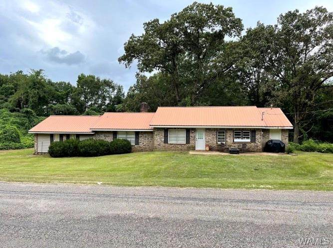 1615 Sand Springs Road - Photo 1