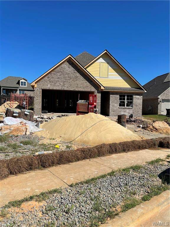 13583 Margaret Way, NORTHPORT, AL 35475 (MLS #146009) :: The Gray Group at Keller Williams Realty Tuscaloosa