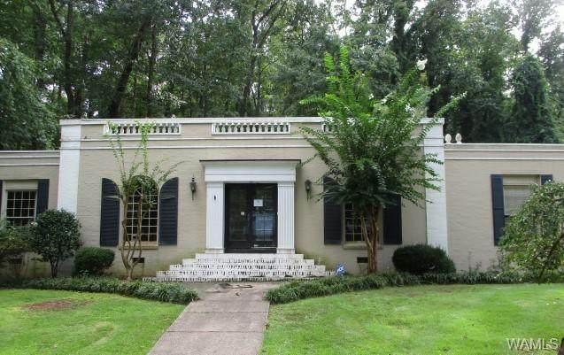 4535 Woodland Hills Drive, TUSCALOOSA, AL 35405 (MLS #146398) :: The Gray Group at Keller Williams Realty Tuscaloosa