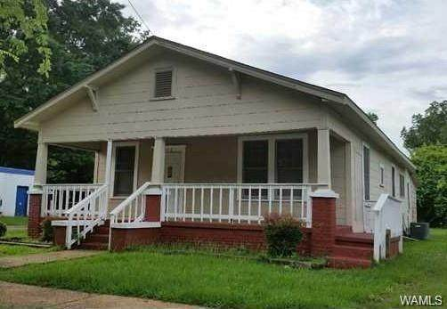 3312 6th Street, TUSCALOOSA, AL 35401 (MLS #146603) :: The Gray Group at Keller Williams Realty Tuscaloosa