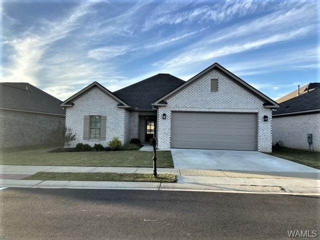 13824 Sawtooth Lane, NORTHPORT, AL 35475 (MLS #146740) :: The Advantage Realty Group