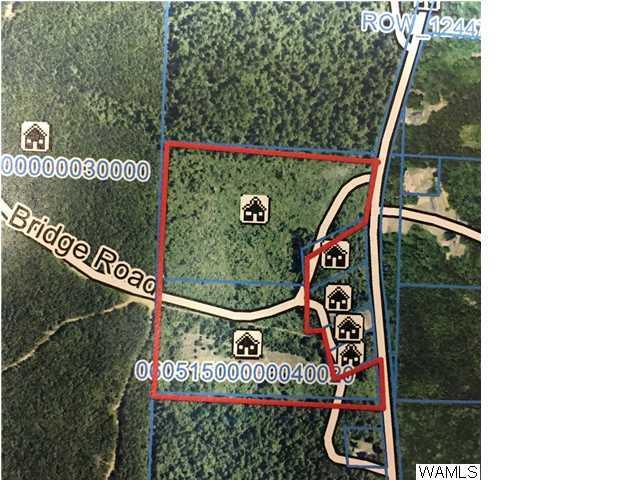 001 County Rd 191, WEST GREENE, AL 35491 (MLS #107331) :: The Advantage Realty Group