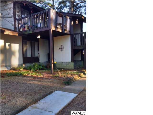 3914 Watermelon Road 37C, NORTHPORT, AL 35473 (MLS #109554) :: Alabama Realty Experts