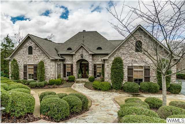 2905 Normandy Place, TUSCALOOSA, AL 35406 (MLS #109946) :: The Advantage Realty Group