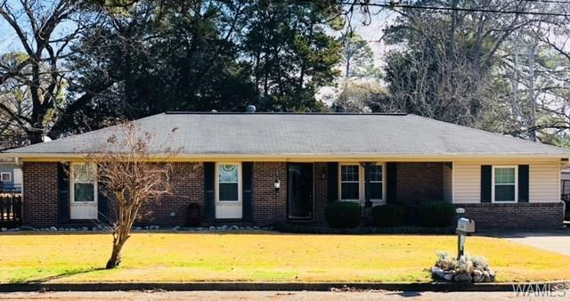 1209 Mason Ridge, DEMOPOLIS, AL 36732 (MLS #125610) :: The Advantage Realty Group