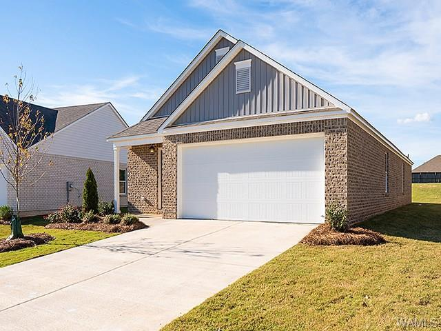 7262 Red Maple Circle #94, TUSCALOOSA, AL 35405 (MLS #127576) :: The Gray Group at Keller Williams Realty Tuscaloosa