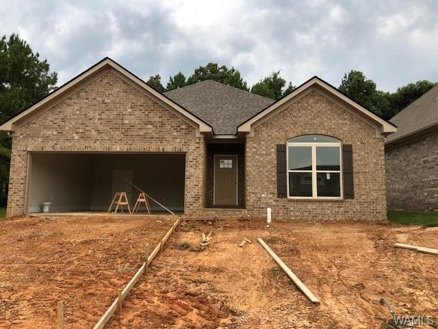 6318 Bryant Circle, COTTONDALE, AL 35453 (MLS #128486) :: Alabama Realty Experts