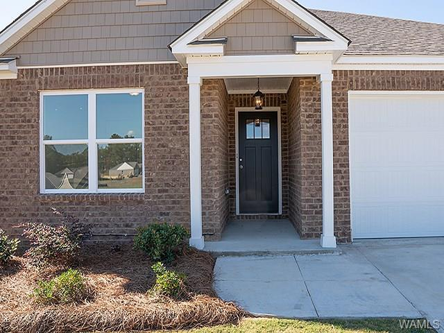 7312 Red Maple Circle #83, TUSCALOOSA, AL 35405 (MLS #128496) :: The Gray Group at Keller Williams Realty Tuscaloosa