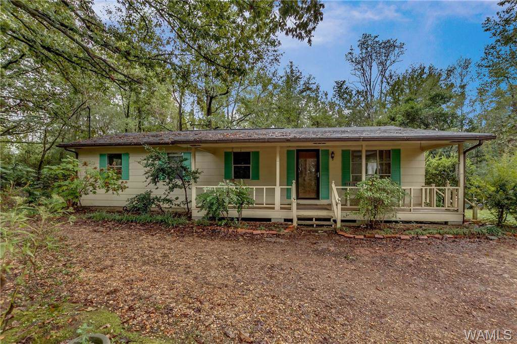 4915 Old Mcgee Road - Photo 1