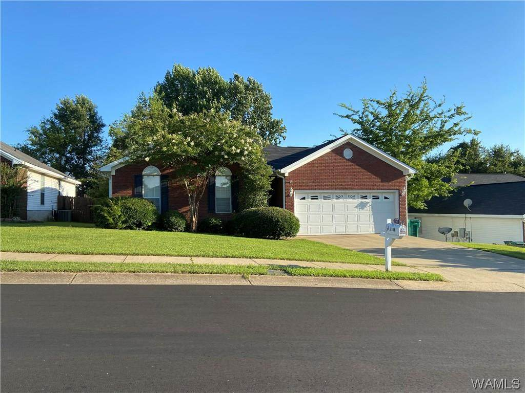 2164 Inverness Parkway - Photo 1