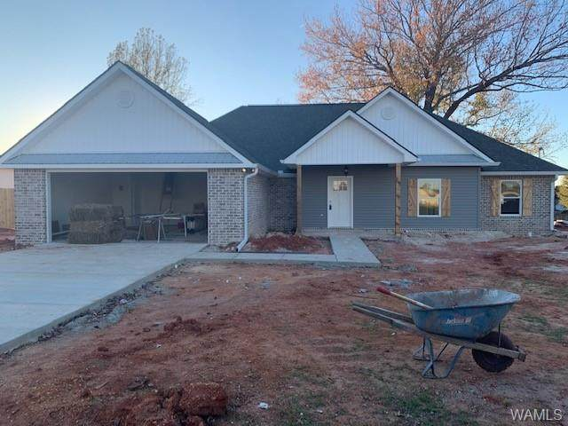 64 Rob Lee Street, MOUNDVILLE, AL 35474 (MLS #140694) :: Caitlin Tubbs with Hamner Real Estate