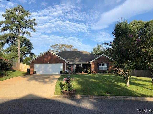 3628 Derby Downs Drive, TUSCALOOSA, AL 35405 (MLS #140890) :: The Gray Group at Keller Williams Realty Tuscaloosa
