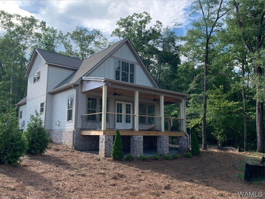 16410 Searcy Road - Photo 1