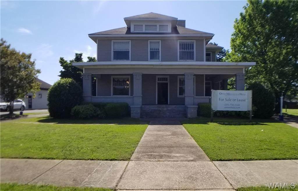 1416 Greensboro Avenue - Photo 1