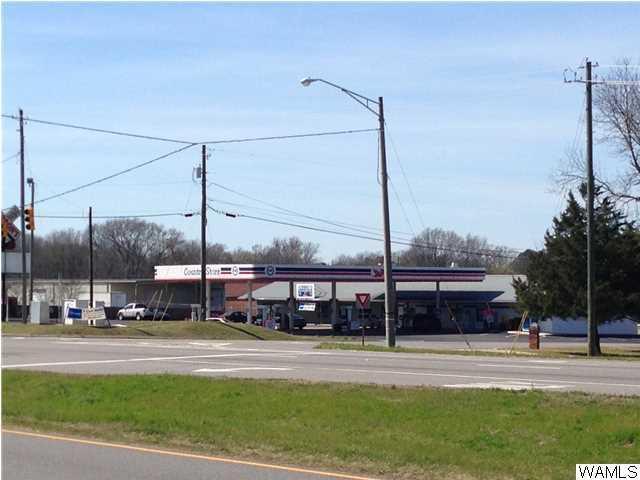 00 Hwy 69 S, TUSCALOOSA, AL 35405 (MLS #105272) :: Alabama Realty Experts
