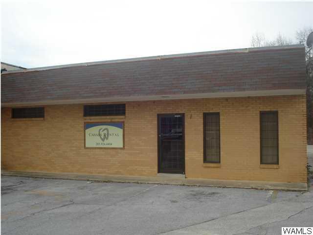 2261 Main Street, BRENT, AL 35034 (MLS #109186) :: Hamner Real Estate