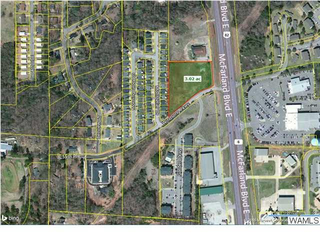 5800 Mcfarland Boulevard, TUSCALOOSA, AL 35405 (MLS #109211) :: The Advantage Realty Group