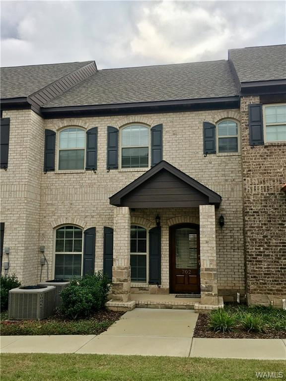 2150 3RD Court #702, TUSCALOOSA, AL 35401 (MLS #109270) :: Global Homes Group