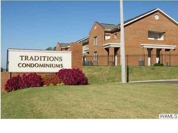 3218 Veterans Memorial Parkway #1304, TUSCALOOSA, AL 35404 (MLS #109425) :: The Advantage Realty Group