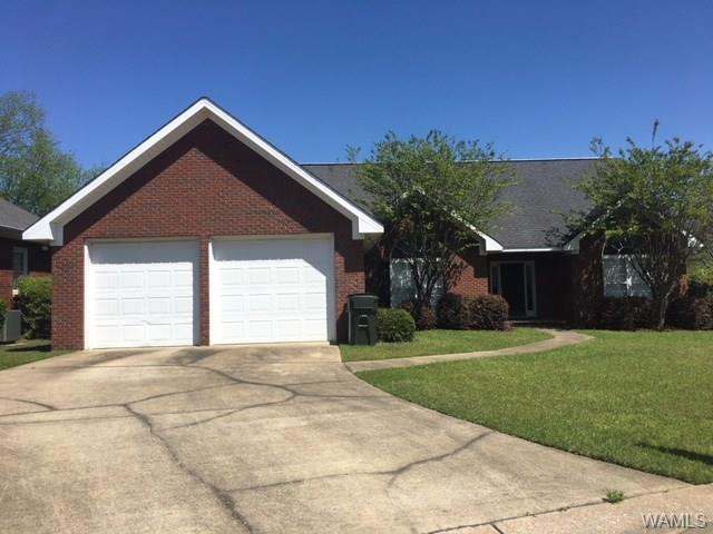 940 Lynn Oaks Street, TUSCALOOSA, AL 35406 (MLS #126438) :: The Gray Group at Keller Williams Realty Tuscaloosa