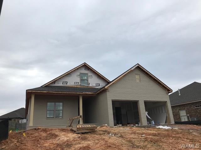 398 Camille Lane #98, TUSCALOOSA, AL 35405 (MLS #130007) :: The Gray Group at Keller Williams Realty Tuscaloosa
