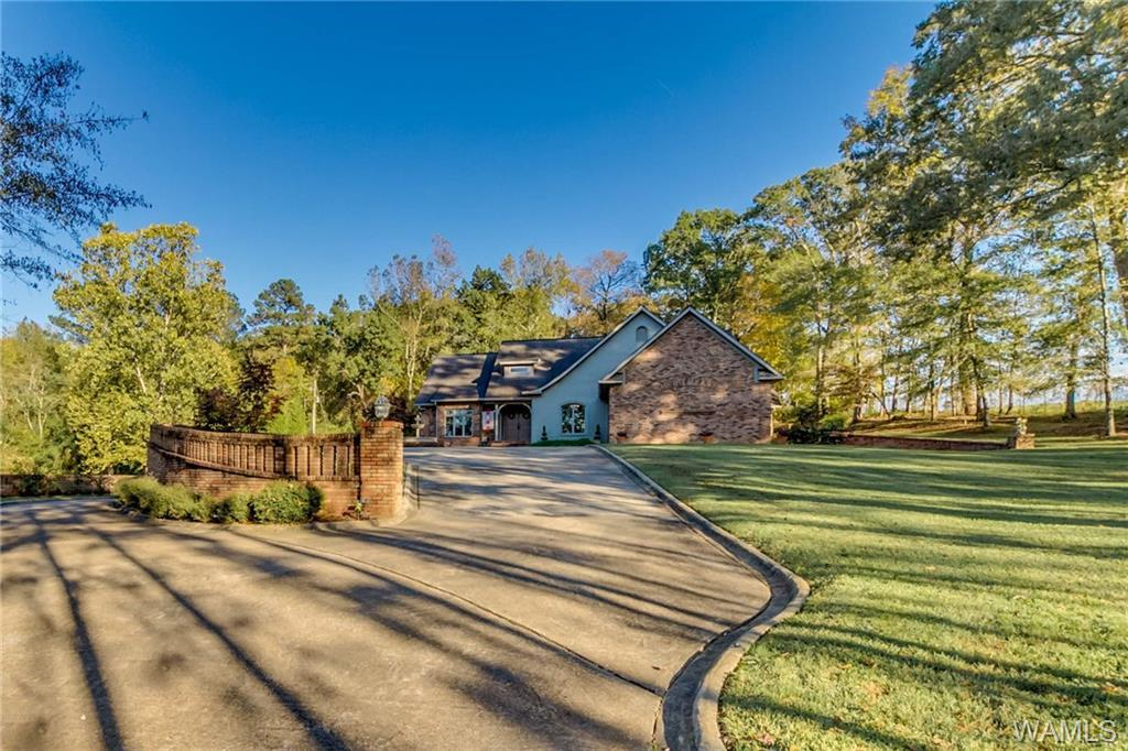 11509 Sipsey Valley Road - Photo 1