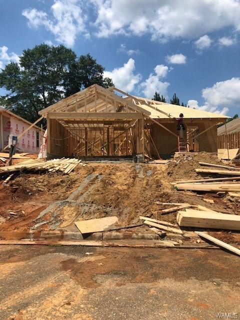 16363 Pottery Lane, MOUNDVILLE, AL 35474 (MLS #132981) :: The Advantage Realty Group