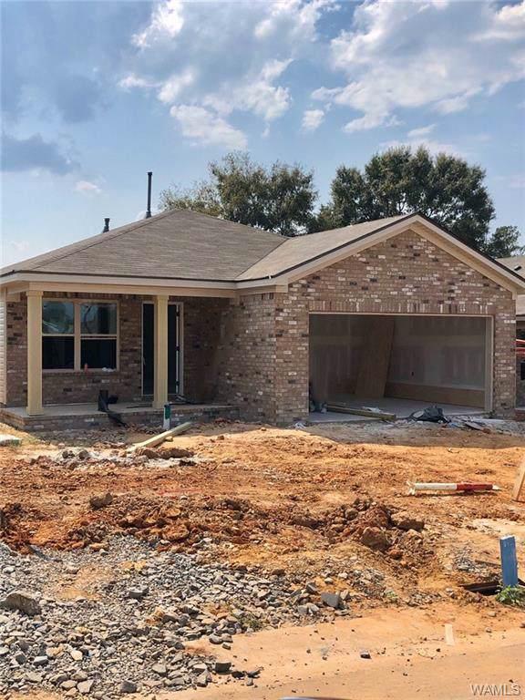 111 Wexford Way Lot 97, TUSCALOOSA, AL 35405 (MLS #134522) :: The Gray Group at Keller Williams Realty Tuscaloosa