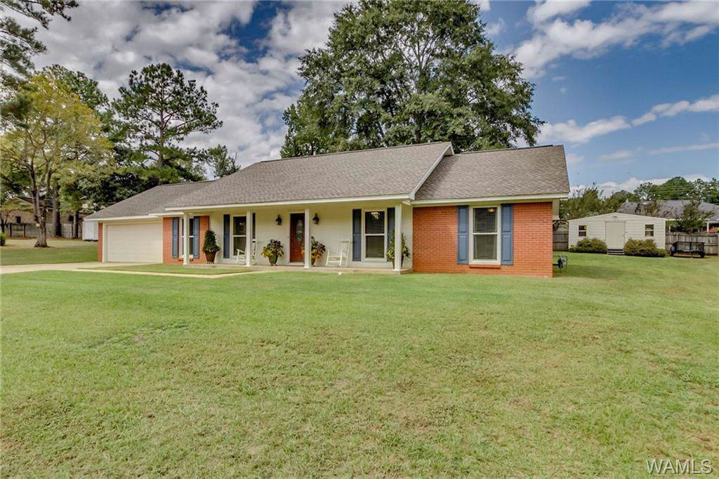 7512 Country Hill Lane - Photo 1