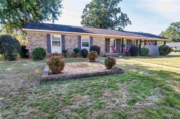 509 21st Street E, TUSCALOOSA, AL 35401 (MLS #135731) :: The Gray Group at Keller Williams Realty Tuscaloosa