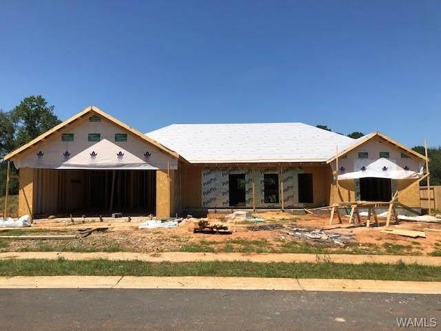 5125 Summerfield Drive E, TUSCALOOSA, AL 35404 (MLS #145613) :: The Gray Group at Keller Williams Realty Tuscaloosa