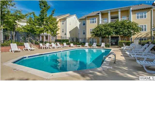 303 Helen Keller Boulevard A301, TUSCALOOSA, AL 35404 (MLS #108664) :: Alabama Realty Experts