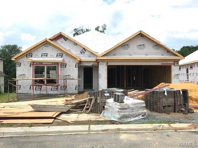 12972 Rolling Meadows Circle Lot 185, NORTHPORT, AL 35473 (MLS #132734) :: Hamner Real Estate