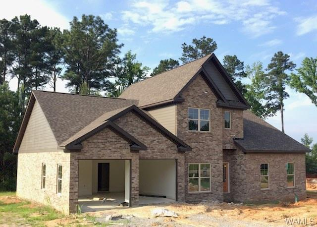 3805 Silver Maple Drive, NORTHPORT, AL 35473 (MLS #126056) :: The Advantage Realty Group