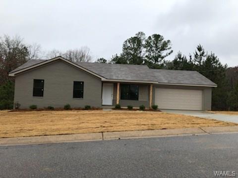 14457 Wells Creek Lane #8, RALPH, AL 35480 (MLS #128758) :: The Advantage Realty Group
