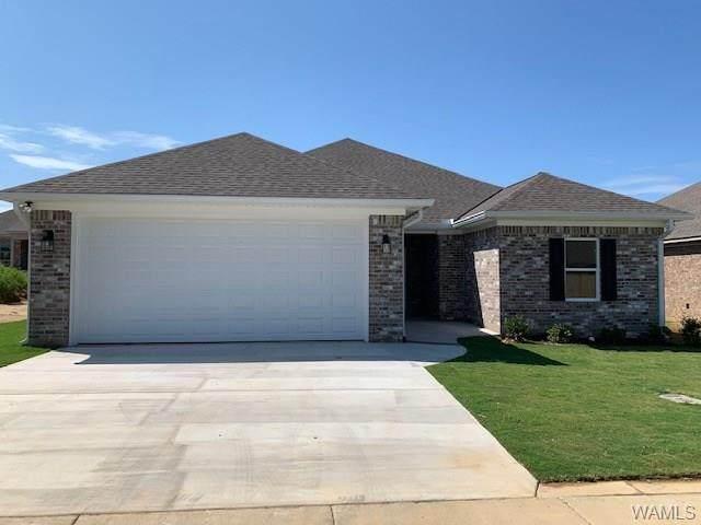 13709 Shade Tree Lane, NORTHPORT, AL 35475 (MLS #138072) :: The Gray Group at Keller Williams Realty Tuscaloosa