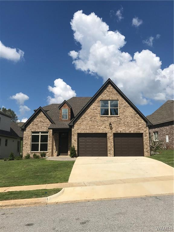 52 Crete Circle, TUSCALOOSA, AL 35406 (MLS #126200) :: The Advantage Realty Group