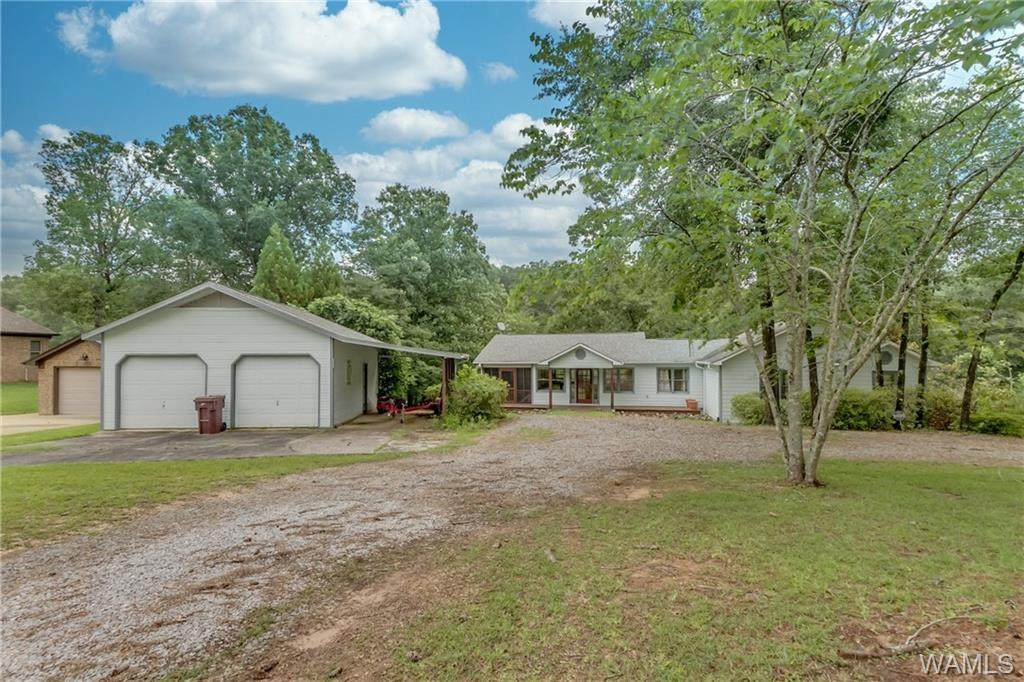 17194 Searcy Road - Photo 1