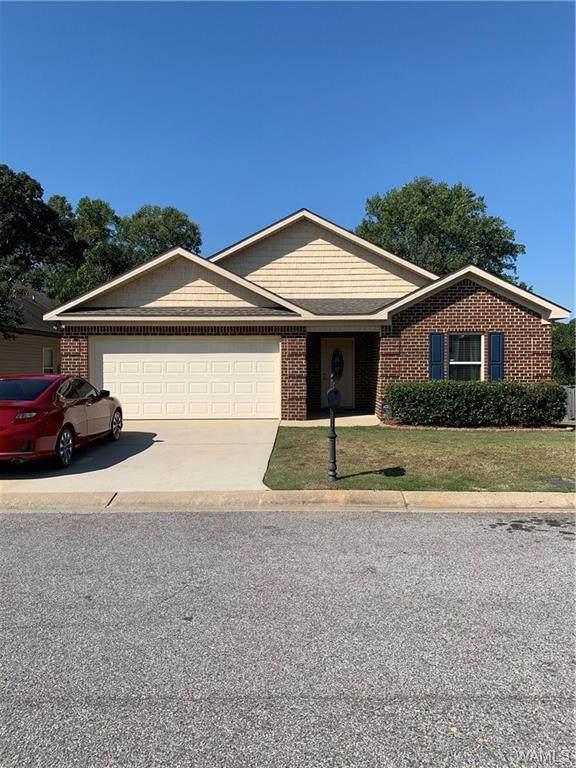 9093 Cotton Field Circle, TUSCALOOSA, AL 35405 (MLS #140748) :: The Gray Group at Keller Williams Realty Tuscaloosa