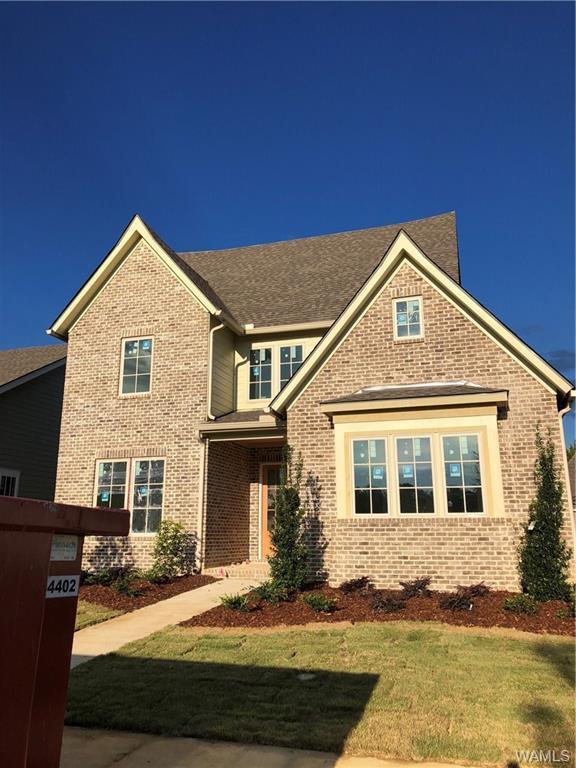 5953 Talbotton Avenue #444, TUSCALOOSA, AL 35406 (MLS #127229) :: The Gray Group at Keller Williams Realty Tuscaloosa