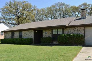 121 Turtle Creek, Sulphur Springs, TX 75482 (MLS #10079496) :: RE/MAX Professionals - The Burks Team