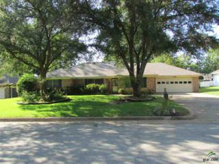 608 Elmridge, Tyler, TX 75703 (MLS #10080358) :: RE/MAX Professionals - The Burks Team