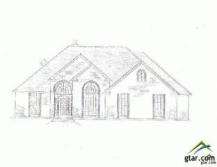 7746 Hickory Spring Lane, Tyler, TX 75703 (MLS #10080509) :: RE/MAX Professionals - The Burks Team