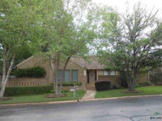 840 Woodhall Pl, Tyler, TX 75703 (MLS #10080709) :: RE/MAX Professionals - The Burks Team