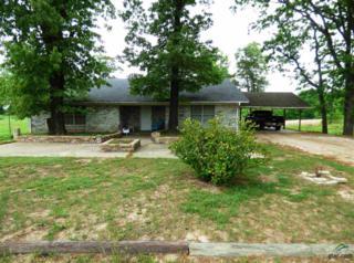 242 County Road 2470, Mt Pleasant, TX 75455 (MLS #10080745) :: RE/MAX Professionals - The Burks Team