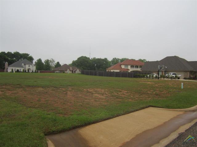 209 Devonshire, Mt Pleasant, TX 75455 (MLS #10054831) :: RE/MAX Professionals - The Burks Team