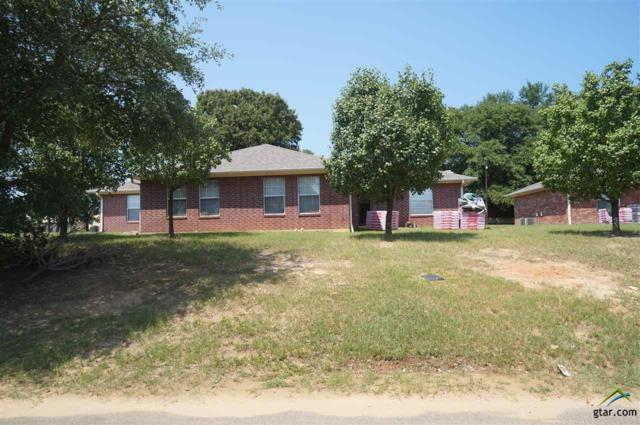 902 Andrews, Jacksonville, TX 75766 (MLS #10059769) :: RE/MAX Impact