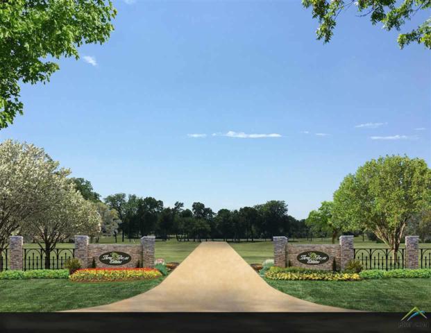 132 Heritage Way(Lot 8), Bullard, TX 75757 (MLS #10072133) :: RE/MAX Professionals - The Burks Team