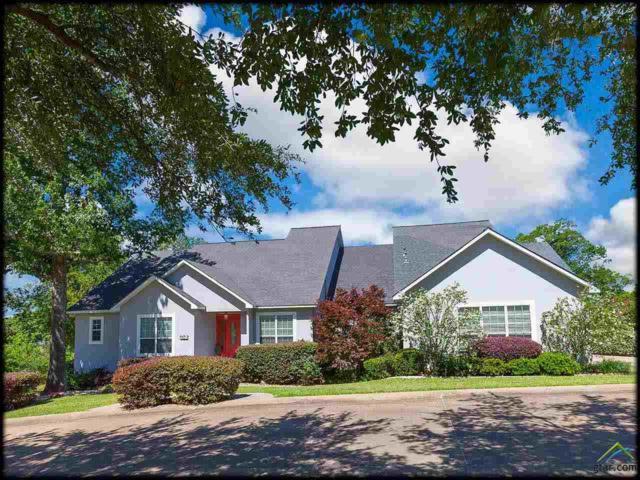 7031 Ridge Place Circle, Tyler, TX 75703 (MLS #10081995) :: RE/MAX Professionals - The Burks Team