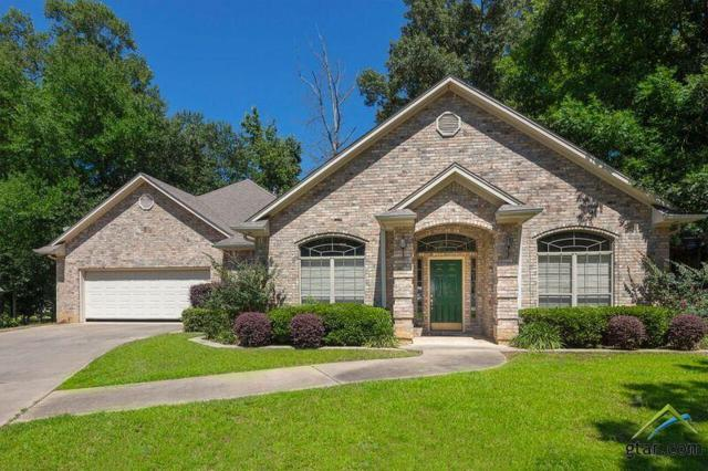 3900 Fern Ridge, Longview, TX 75605 (MLS #10082166) :: RE/MAX Professionals - The Burks Team